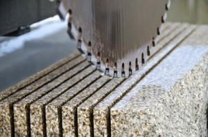 La importancia de las herramientas de corte para la manipulación de la piedra: El proceso de transformación de la piedra