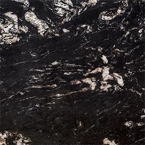 Ranking de los 10 materiales internacionales de piedra for Piedra granito negro