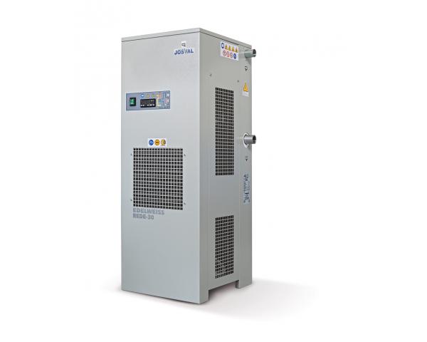 secador aire industrial