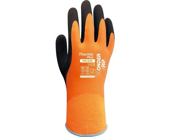 GUANTES THERMO PLUS
