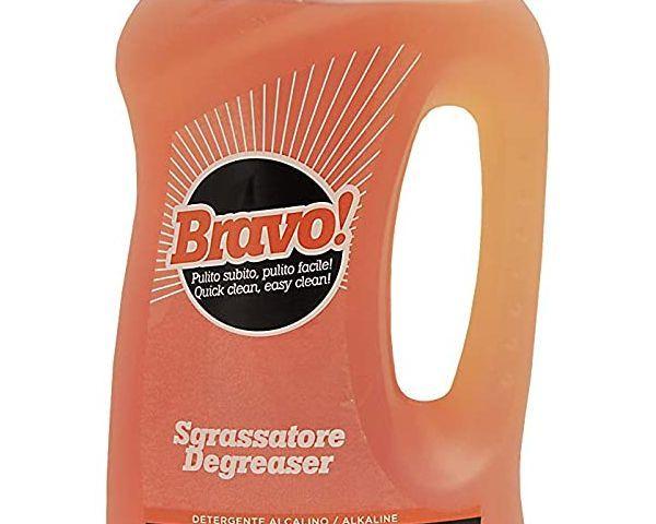 Bravo Sgrassatore